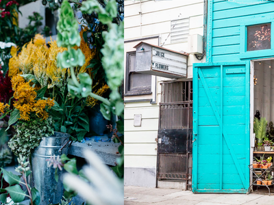 7 Wonderful Florists to Feast Your Eyes On