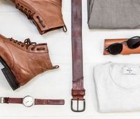 9 of our Favorite Wonderful Things for the Fellas!