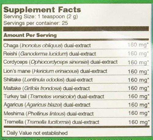 Four Sigma Foods-10 Mushroom Blend