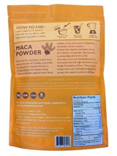 Kiva-Organic Maca Powder