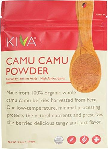 Kiva-Organic Camu Camu Powder