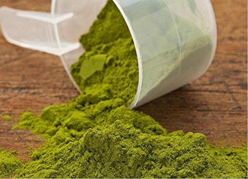 Kiva-Organic Moringa Leaf Powder