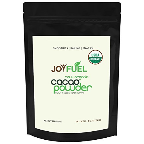 Joyfuel-Organic Raw Cacao Powder