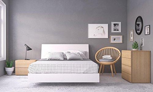 Nexera-Platform Bed