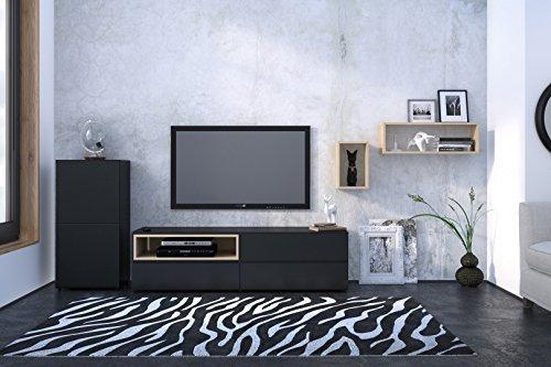 Nexera-60-inch TV Stand