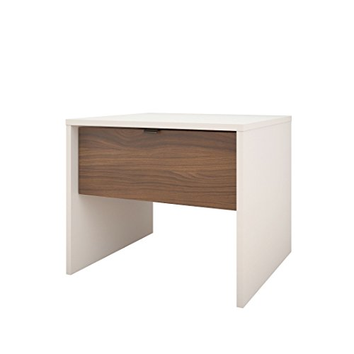 Nexera-1-Drawer Night Stand