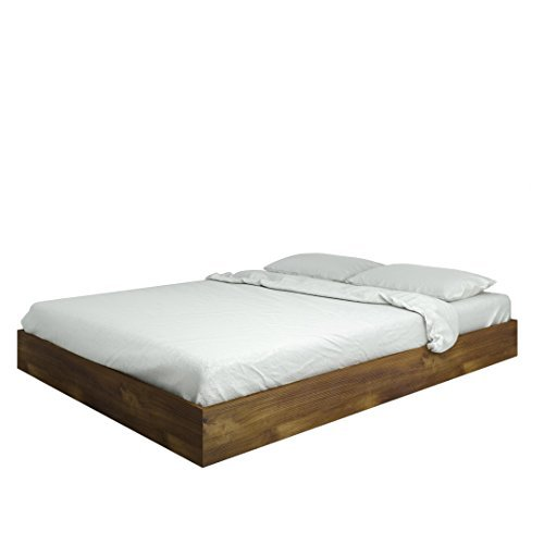 Nexera-Queen Size Bed