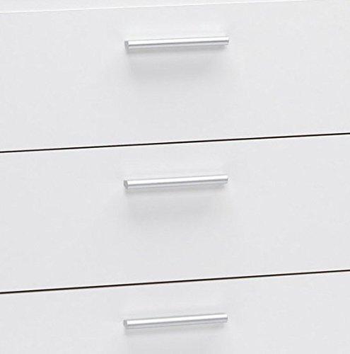 Tvilum-Austin 8 Drawer Dresser