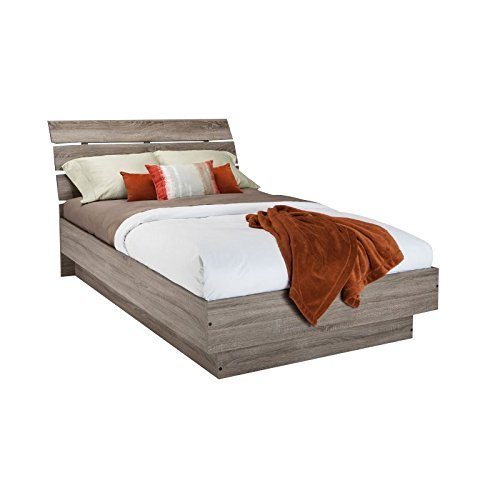 Tvilum-Scottsdale Bed with Slats