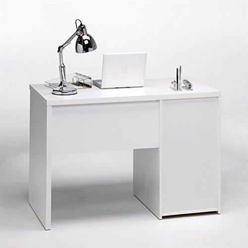 """Tvilum-Whitman Plus 43-1/4"""" Desk"""