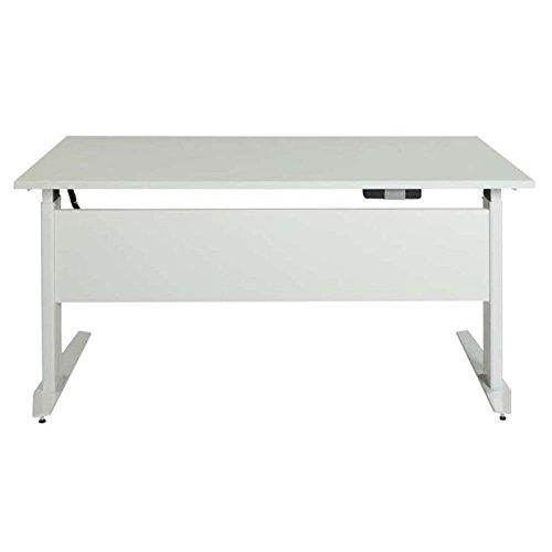 Tvilum-Pierce Height Adjustable Desk