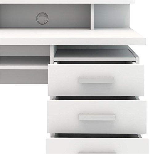 Tvilum-Whitman Desk