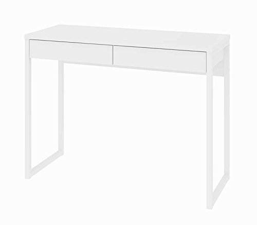 Tvilum-Walker 2 Drawer Desk
