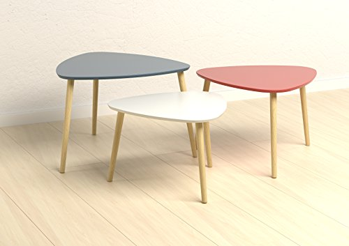 Tvilum-Emery Coffee Table