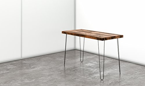 UMBUZÖ-Reclaimed Solid Wood Desk