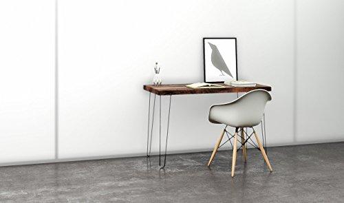 UMBUZÖ-UMBUZÖ Shou Sufi Ban Handcrafted Wood Desk