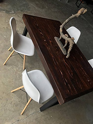 UMBUZÖ-Handmade Reclaimed Wood Dining Table