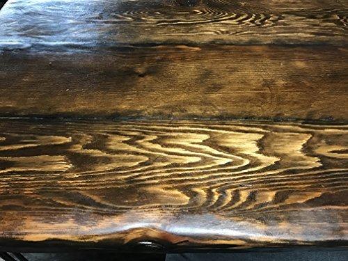 UMBUZÖ-Reclaimed Wood Desk