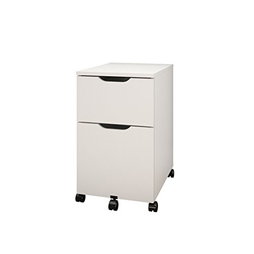 Nexera-Mobile Filing Cabinet from Nexera