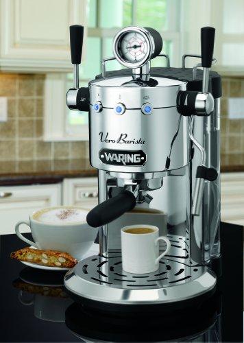 Cuisinart-Pro ES1500 Professional Espresso Maker