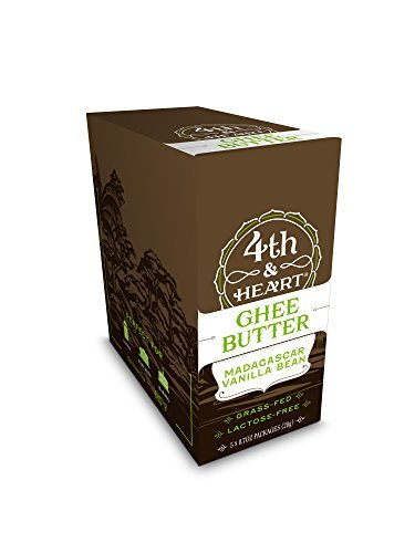4th & Heart-Original Grass-Fed Ghee Butter