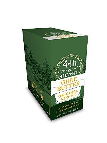 4th & Heart-Original Grass-Fed Ghee Butter