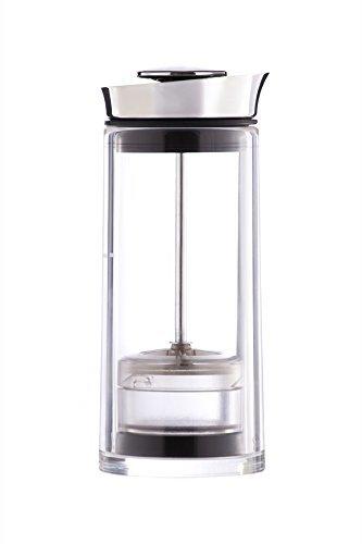 It's American Press-Press Coffee and Tea Maker
