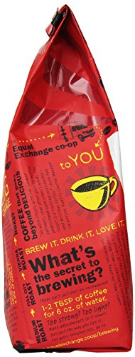 Equal Exchange- Organic Coffee, Colombian