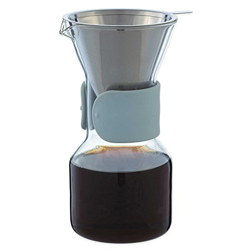 GROSCHE-Grosche Seattle Pour-Over Coffee Maker