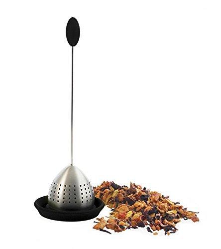 GROSCHE-Tulip In-cup Tea Steeper & Infuser