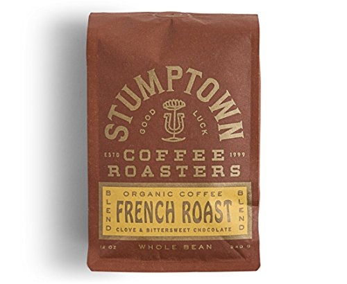 Stumptown Coffee Roasters-Whole Bean French Roast