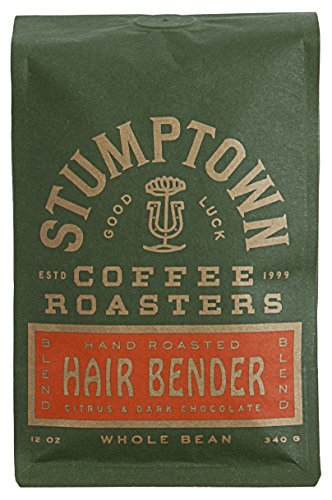 Stumptown Coffee Roasters-Whole Bean Hairbender