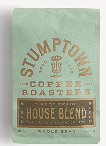 Stumptown Coffee Roasters-House Blend Full Bean