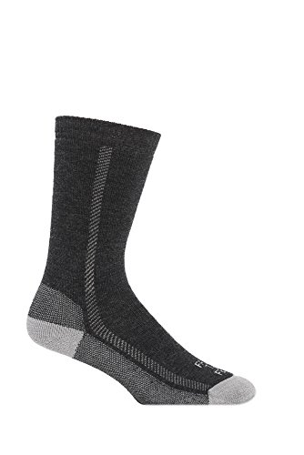 Farm to Feet-Madison Midweight Crew Socks