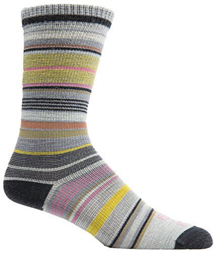 Farm to Feet-Ithaca Lightweight Crew Socks