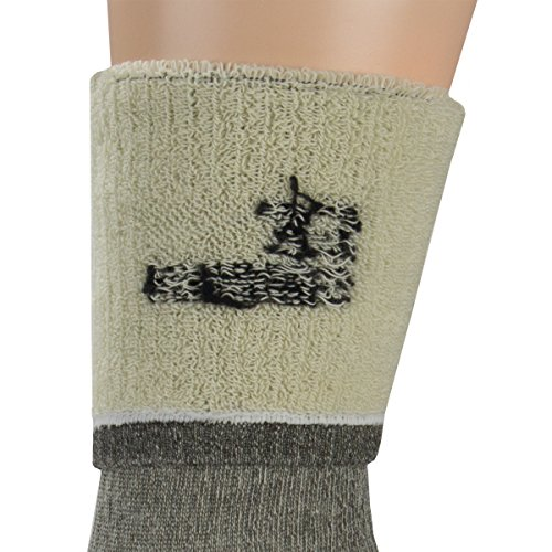 Minus33 Merino Wool-Merino Wool Expedition Mountaineer Sock