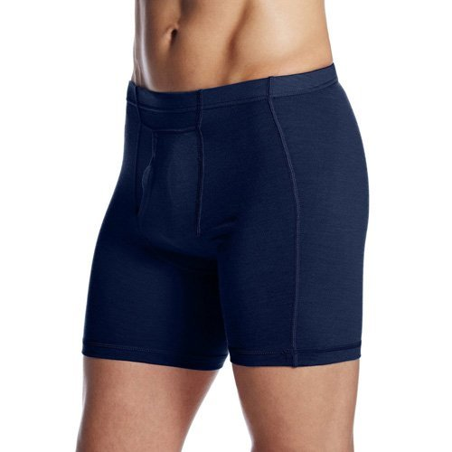 Minus33 Merino Wool-Acadian Lightweight Boxer Brief