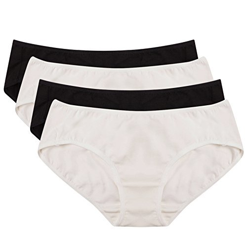 Hesta-Organic Cotton Basic Panties