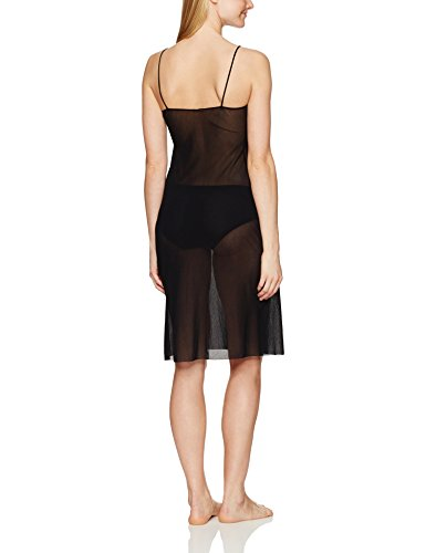 Only Hearts-Tulle Mid-Calf Chemise