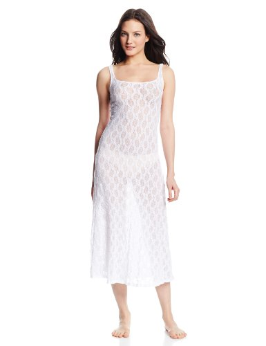 Only Hearts-Stretch Lace Tank Nightgown