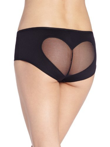 Only Hearts-Loulou Heart Hipster Pantys