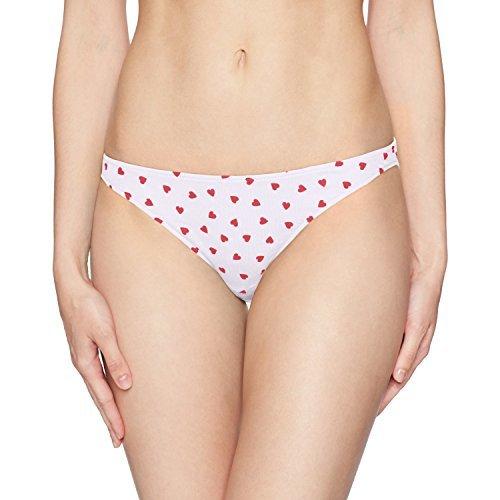 Only Hearts-Heritage Organic Cotton Bikini