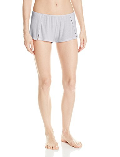 Only Hearts-Featherweight Rib Sleep Shorts
