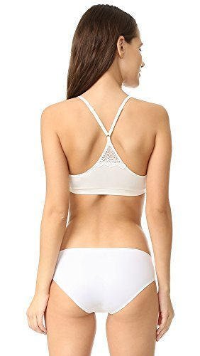 Only Hearts-So Fine with Lace Triangle Racerback Bralette