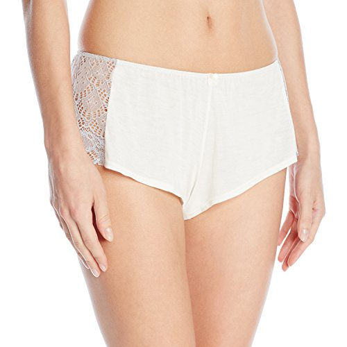 Only Hearts-Venice Hipster with Lace Insets