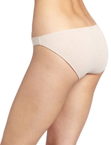 Only Hearts-Organic Cotton French Bikini Panty - Navy