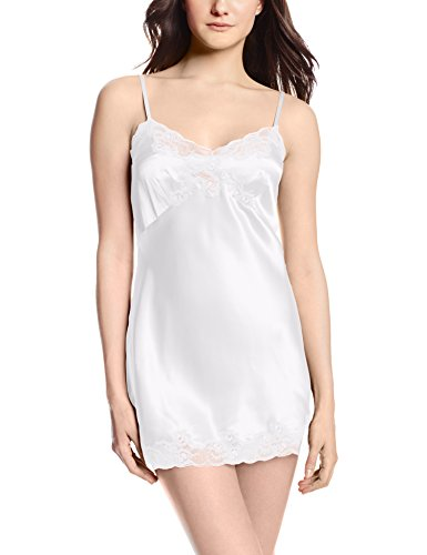 Only Hearts-Silk Charmeuse Mini Slip