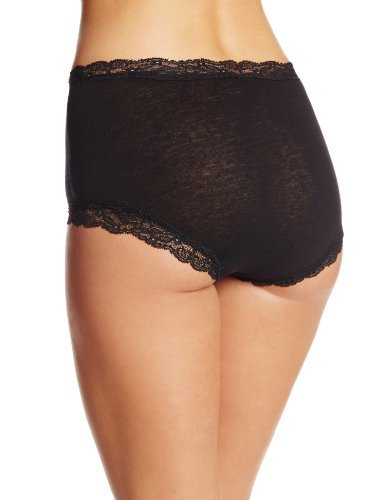 Only Hearts-Organic Cotton Brief Panty