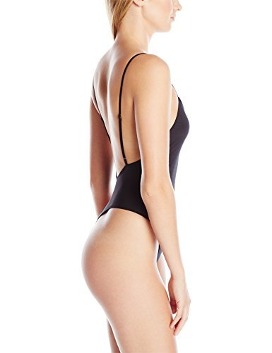Only Hearts-Low Back Thong Bodysuit