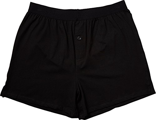Pact-Knit Boxers 4-Pack
